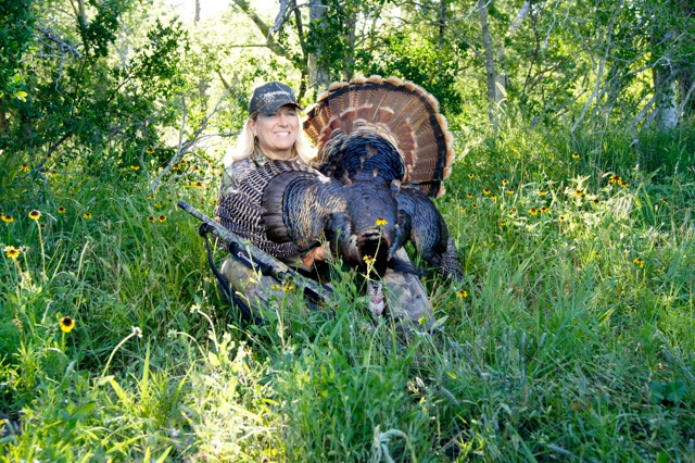 Rio Turkey Hunt
