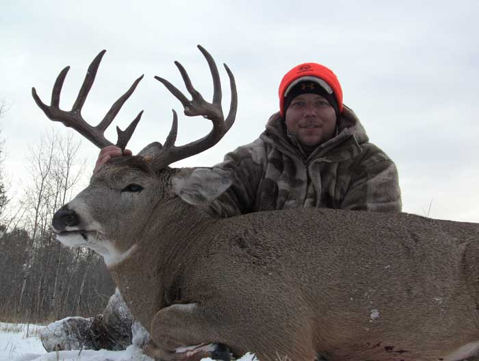Wildwoods Outfitter Whitetail