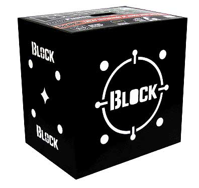The Block Black