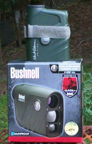 Bushnell Chuck Adams Edition Range Finder