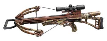 Covert Crossbow CX1