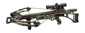Covert Crossbow CX2